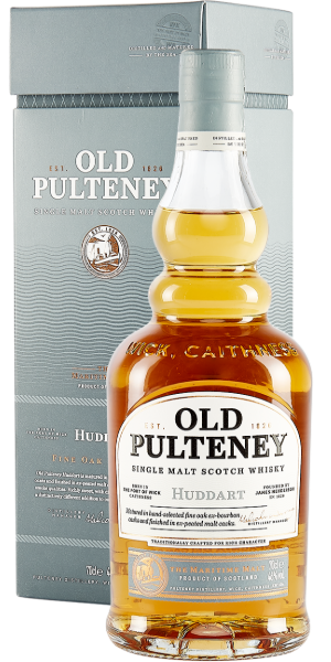 WHISKY OLD PULTENEY HUDDART SINGLE MALT | AC